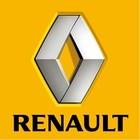 Renault Ladekabel