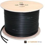 Dostar Ladekabel 32A, 3 Phasen, für Eigenbau