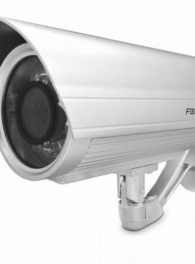 Foscam FI9804W HD 1.0MP Outdoor Wifi Camera