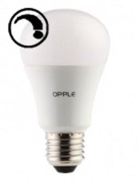 Opple LED EcoMax A60 9,5W Dimbaar