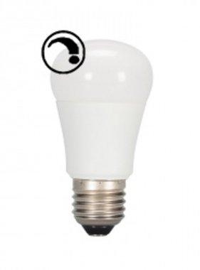 Opple LED EcoMax Kogellamp 3,5W Dimbaar