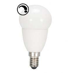 Opple LED EcoMax Kogellamp 3,5W Dimbaar E14