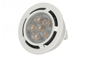 Opple LED EcoMax Reflectorlamp 12v 5W MR16