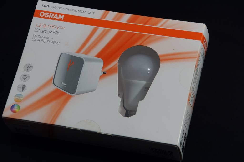 Osram Lightify Pakket