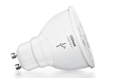 Osram Lightify GU10 TW lamp