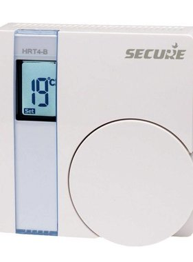 Horstman Secure wand thermostaat