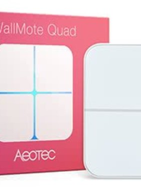 Aeotec WallMote