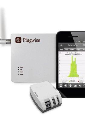 Plugwise Strech 2.0 Solar