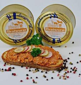 Bratwurst in der Dose 1 Stück 300g