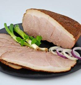 Gewürzter Schweinerücken 500 g