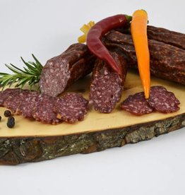 Ditt. mediterane Salami 400 g