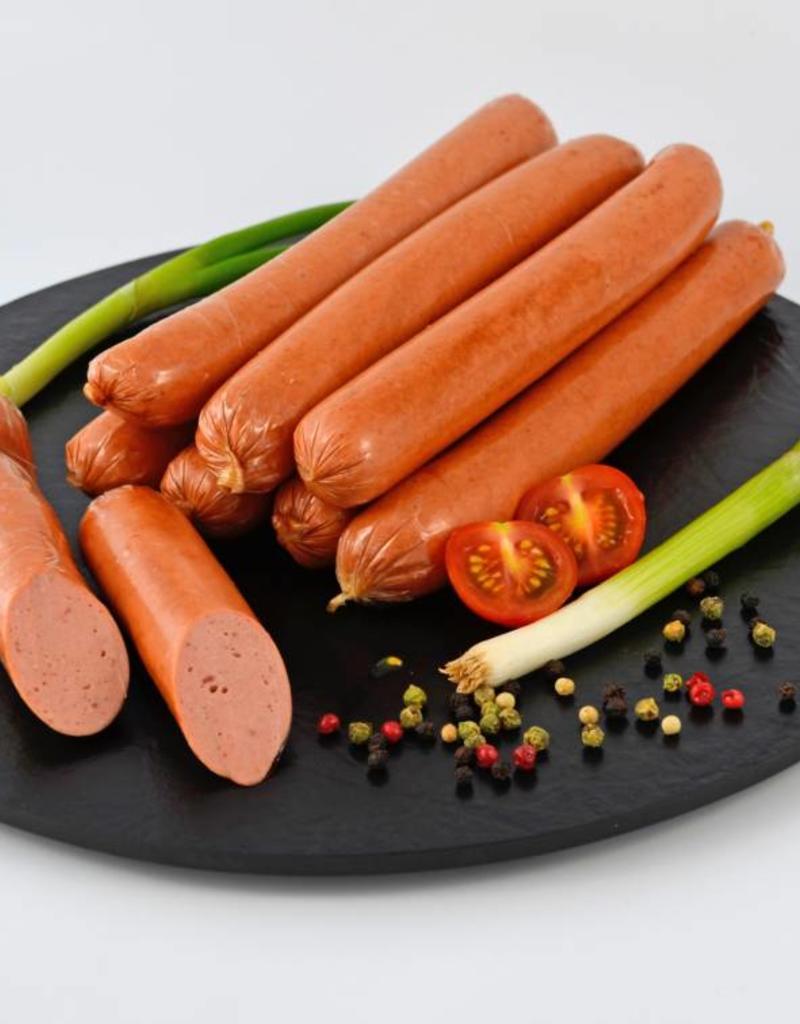 Bockwurst im Kunstdarm 5 St. 500 g