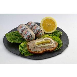 Zwiebling Leberwurst 3er 450 g
