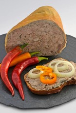 Pressleberwurst 500 g