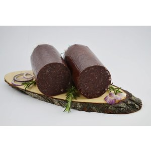 Tiegelwurst 500 g
