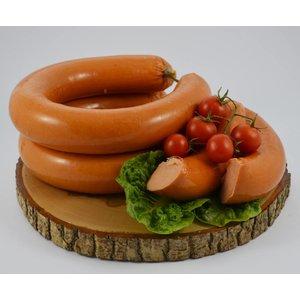 Hausmacher Mettwurst fein im Ring 700 g