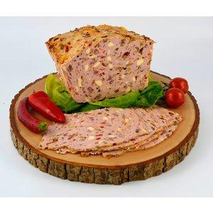 Pizzafleischkäse 1 kg