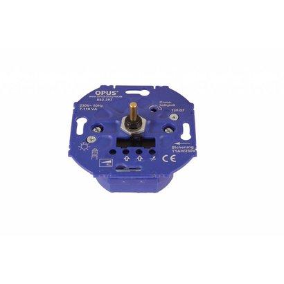 Inbouw LED lampen dimmer 10 - 110W -