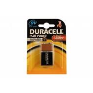 Duracell 9V blok batterij