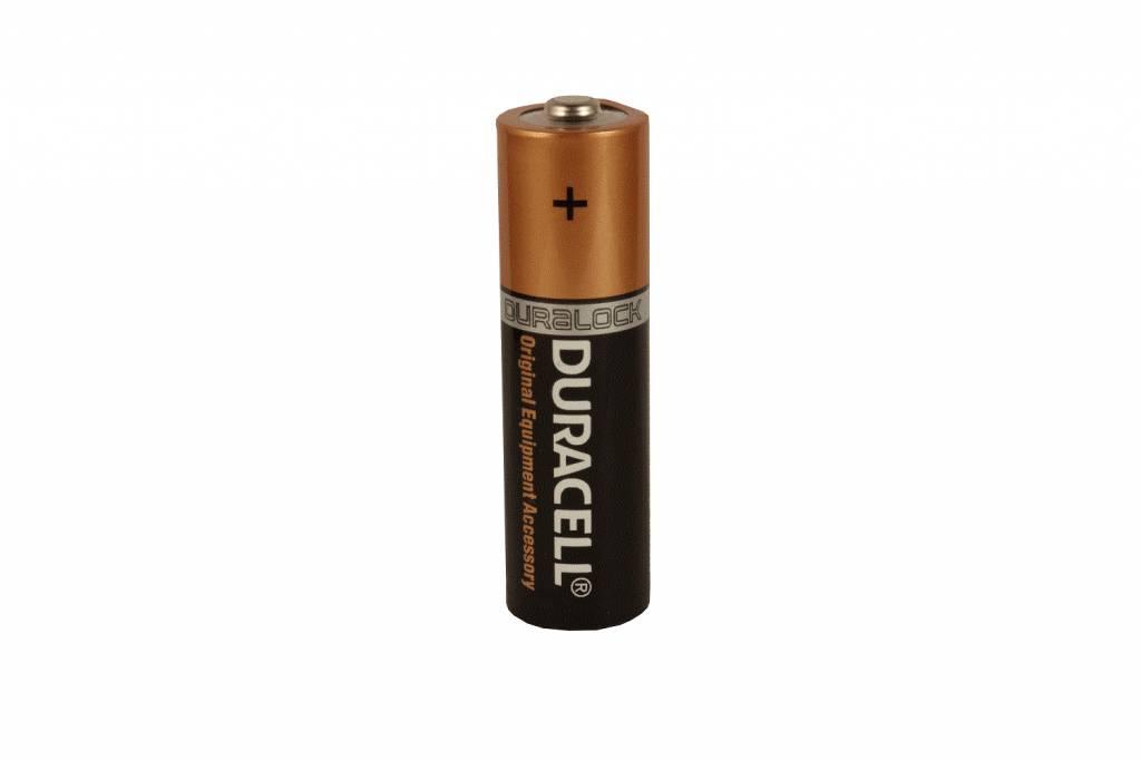 Aa Batterijen Duracell Plus Power Lr6 Bulk De Beste