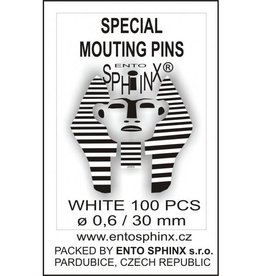 Ento Sphinx Setting pins special