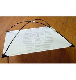 Klopscherm (Japanse paraplu)