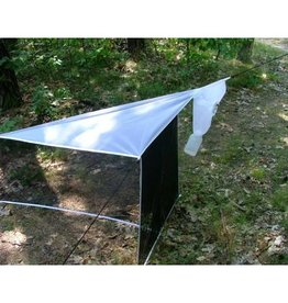 Ento Sphinx Malaise trap black / white
