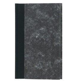 Notebook octavo 192 pp.