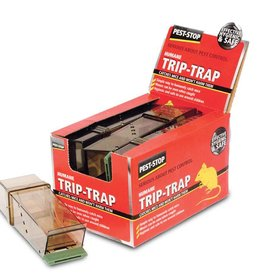 Trip Trap mousetrap