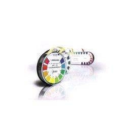 Indicatorpapier pH 1-10, universeel