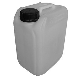 Jerrycan 5L with lid