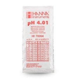 Hanna Instruments Kalibratievloeistoffen voor pH
