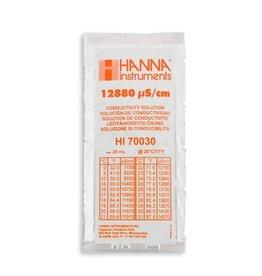 Hanna Kalibratievloeistoffen voor geleidbaarheid (EC)