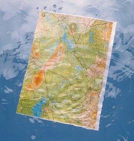 WeatherWriter Zecom - Waterproof papier A4