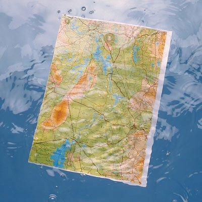 WeatherWriter Zecom - Waterproof paper A4