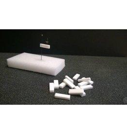 plastazote strips voor minutienaalden