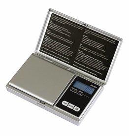Pesola Digitale pocket weegschaal MS1000