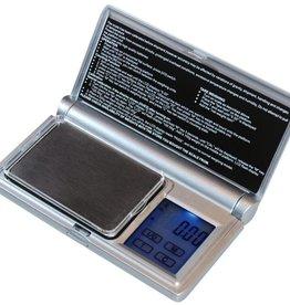 Pesola Digitale pocket weegschaal PPS200
