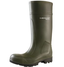 Dunlop Boot (unsecured) D460933