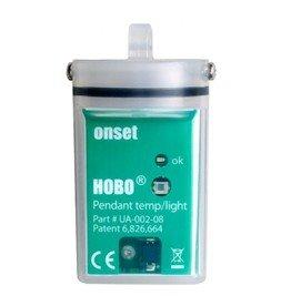 Onset Hobo Pendant Temperature / Light Data Logger