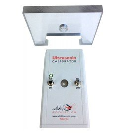 Wildlife Acoustics Ultrasonic Calibrator