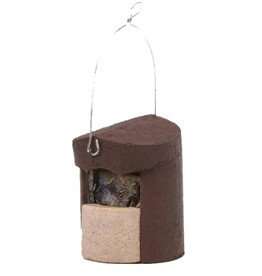 Schwegler Open Front bird box 2H