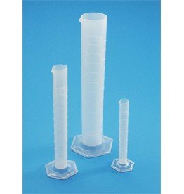 Measuring Cylinder PP high model