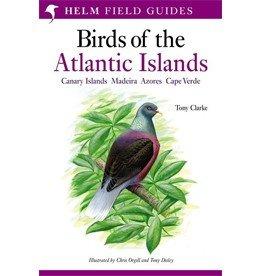 The Birds of the Atlantic Islands