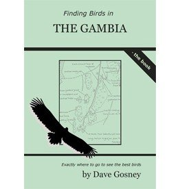 Finding birds in The Gambia