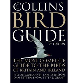 Collins Bird Guide with update