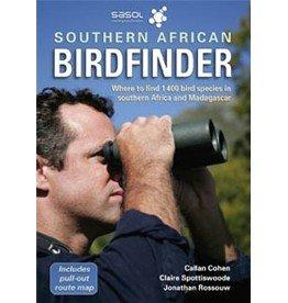 Southern African Bird Finder