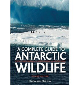 Complete guide to Antarctic wildlife