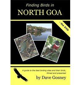 Finding birds in North Goa DVD