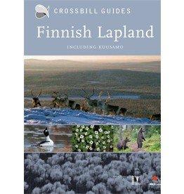 Crossbill Guide Finnish Lapland